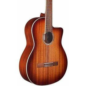 Guitarra Cordoba C4-ce Electroacústica Caoba Africana