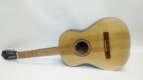 guitarra criolla clasica de estudio