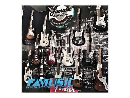 guitarra criolla clasica estudio c/ funda envios