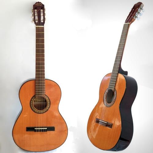 guitarra criolla clasica gracia m3 estudio natural