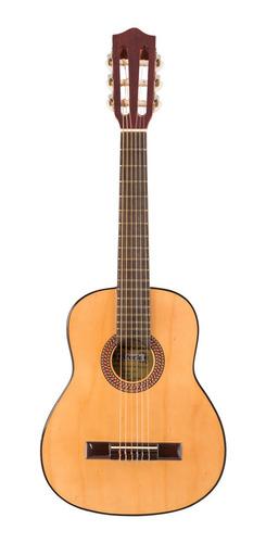 guitarra criolla clasica gracia modelo mini niño