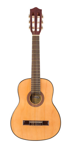 guitarra criolla clasica gracia modelo niño infantil