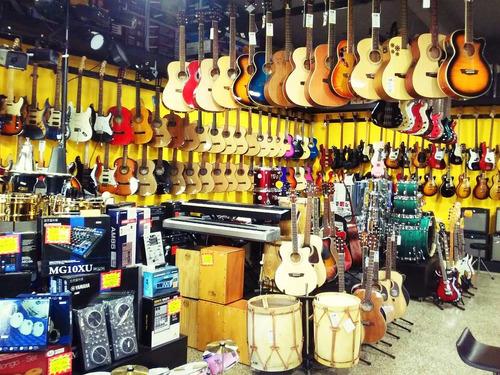 guitarra criolla fonseca 45 medio concierto avanzado