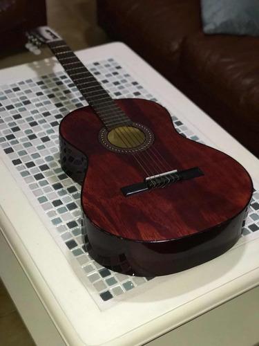 guitarra criolla joaquin navarra