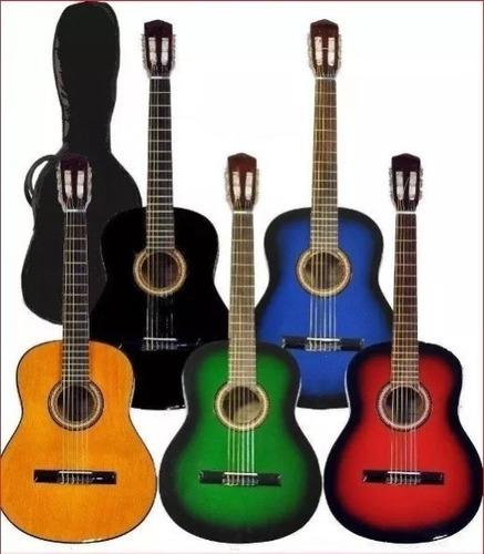 guitarra criolla mejor precio hot sale
