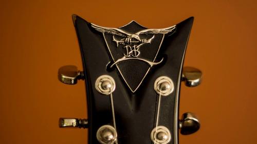 guitarra dbz imperial