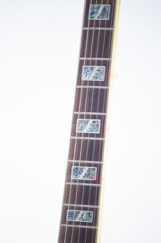 guitarra de caja ibanez pm35 pat metheny musica pilar