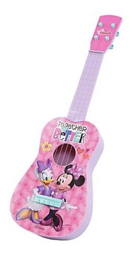 guitarra de juguete minnie boutique