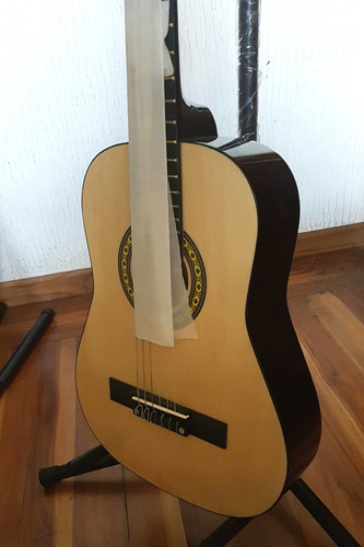 guitarra de niño 3/4 nueva!!