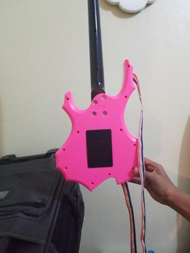 guitarra de niños