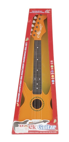 guitarra electrica 3 colores 1469898 - mosca