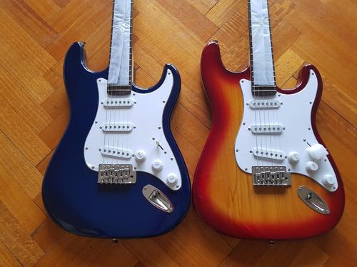 guitarra eléctrica accesorios