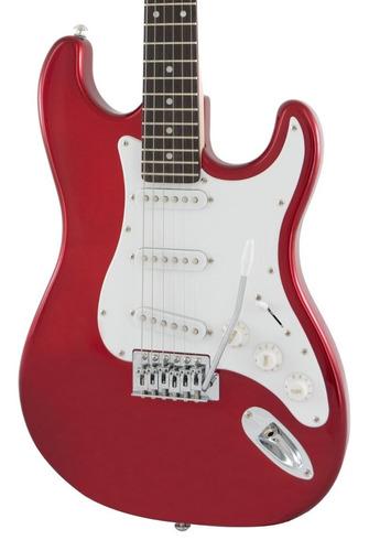 guitarra electrica alabama stratocater st-101