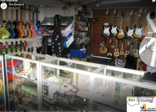 guitarra eléctrica amplificador afinador porta pick y mas