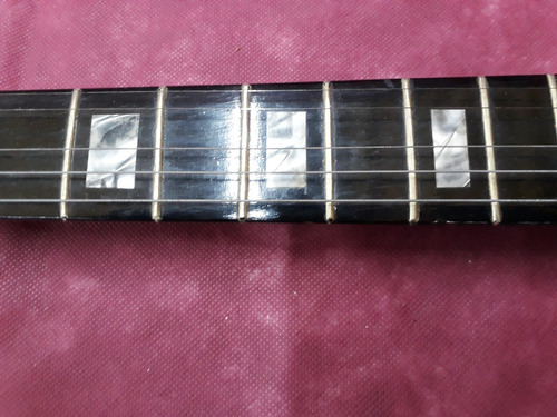 guitarra electrica antigua