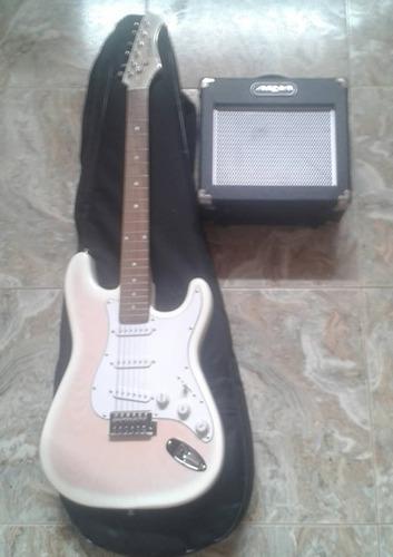 guitarra electrica aria