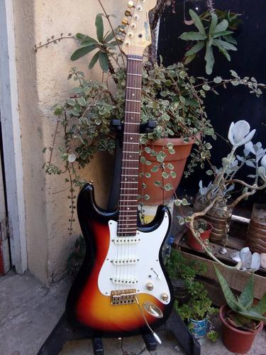 guitarra eléctrica blade