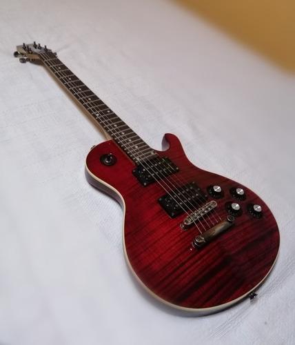 guitarra eléctrica charvel desolation ds3