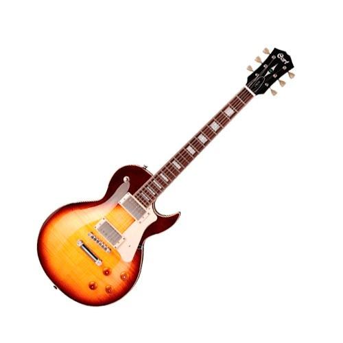 guitarra eléctrica cort classic rock vintage cr250 vb