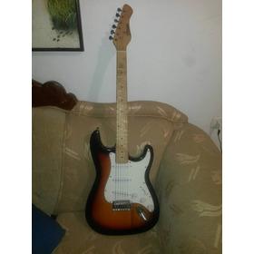 Guitarra Electrica Dandre