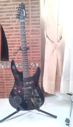 guitarra eléctrica dean playmate