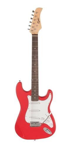 guitarra eléctrica epic+accesorios despacho gratis