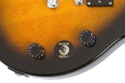 guitarra eléctrica epiphone les
