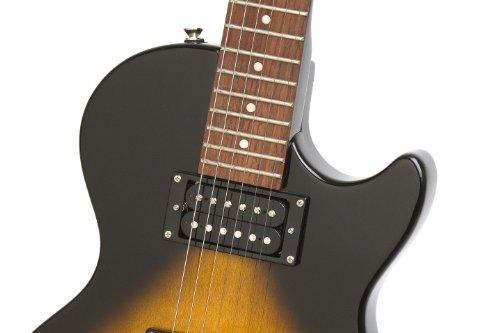 guitarra eléctrica epiphone les paul special-ii