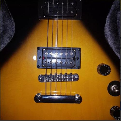 guitarra electrica epiphone les paul special-ii le