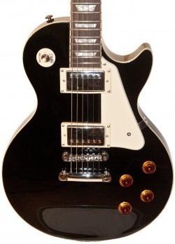 guitarra electrica epiphone les paul standard
