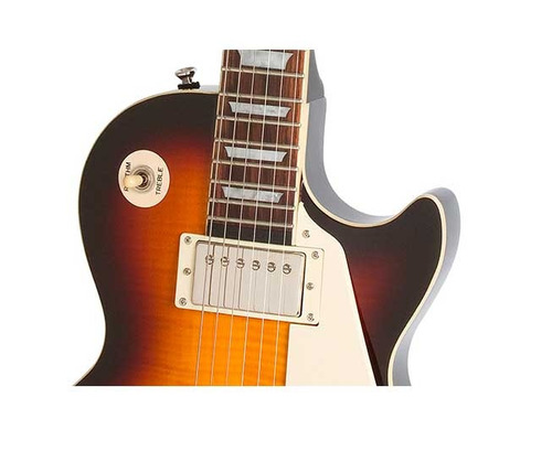 guitarra electrica epiphone les paul ultra iii