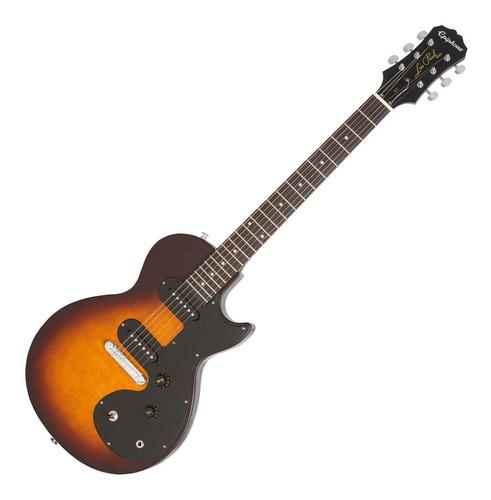 guitarra electrica epiphone lp sl vintage sunburst guitarras