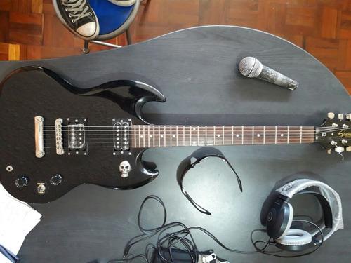 guitarra electrica epiphone sg special