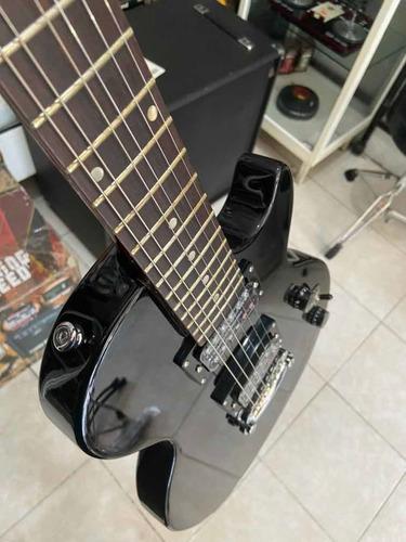 guitarra eléctrica epiphone special 2 bk