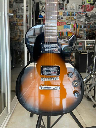 guitarra eléctrica epiphone special 2 sunburst