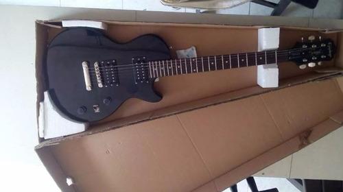 guitarra electrica epiphone special ii