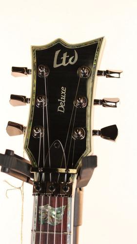 guitarra electrica esp