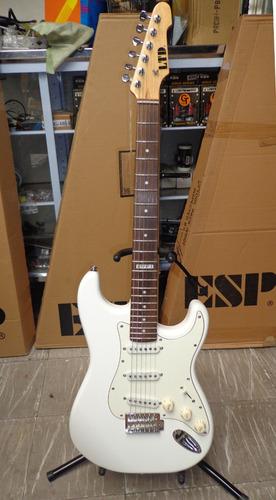 guitarra electrica esp ltd
