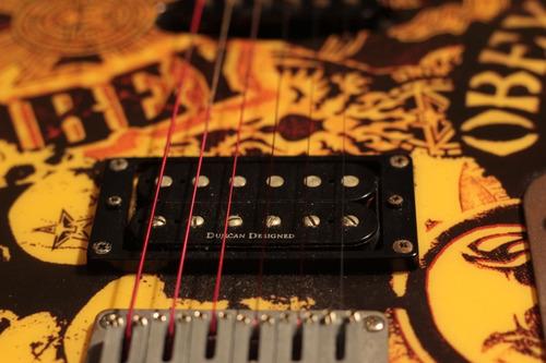 guitarra electrica fender