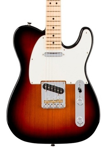 guitarra eléctrica fender american professional telecaster