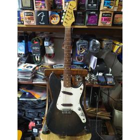 Guitarra Electrica Fender Duo - Sonic 1963