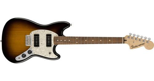 guitarra electrica fender mustang 90