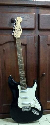 guitarra eléctrica field