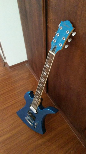 guitarra eléctrica freedom