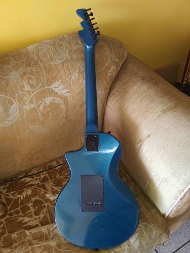 guitarra eléctrica fretmaster