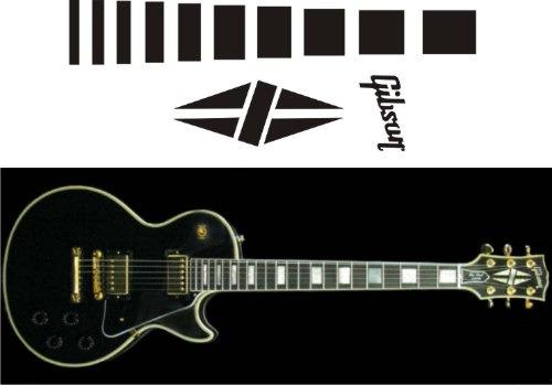 Guitarra elèctrica gibson les