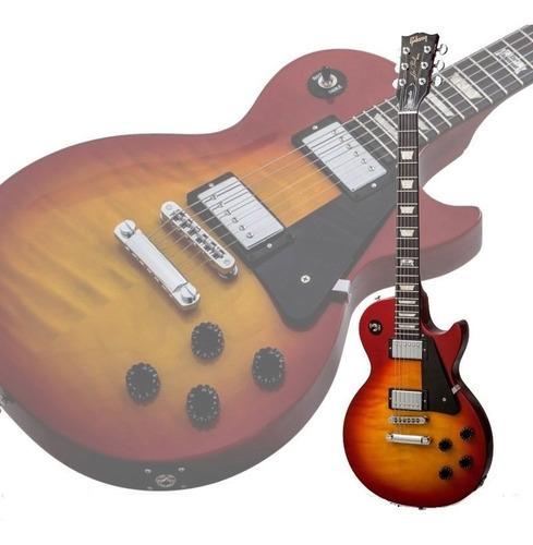 guitarra electrica gibson les paul studio pro 2014