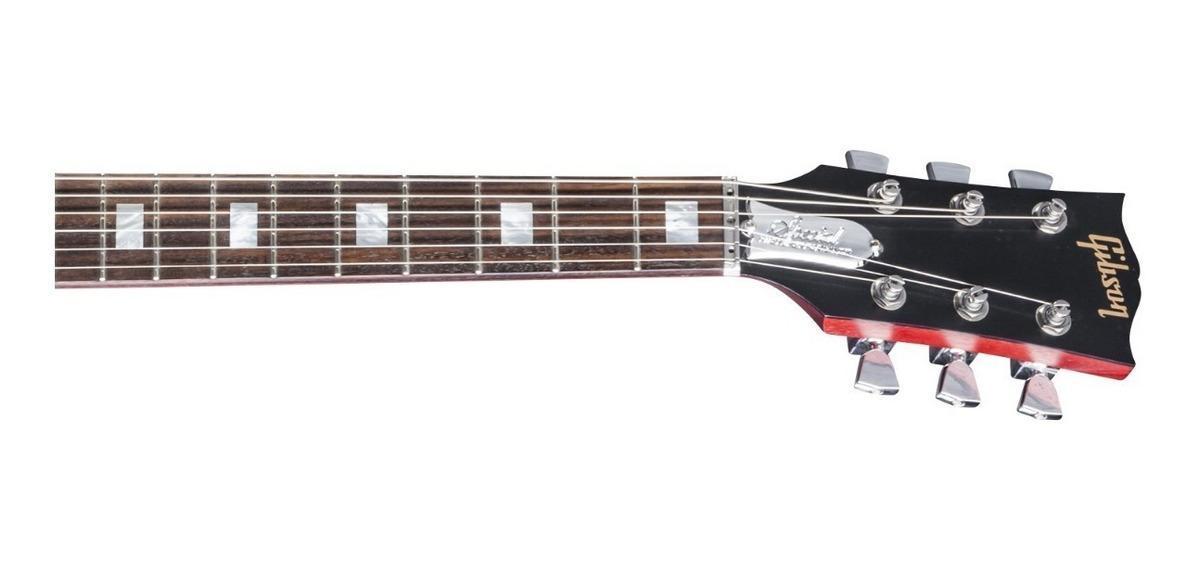 Guitarra Eléctrica Gibson Sg Special 2017 Hp Satin Cherry