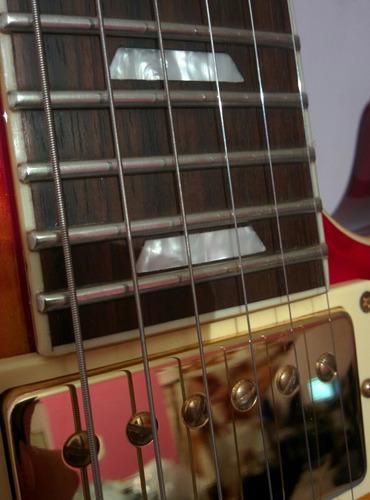 guitarra electrica hpexpsigna peavey seminueva envío gratis!