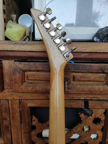 guitarra eléctrica hyundai